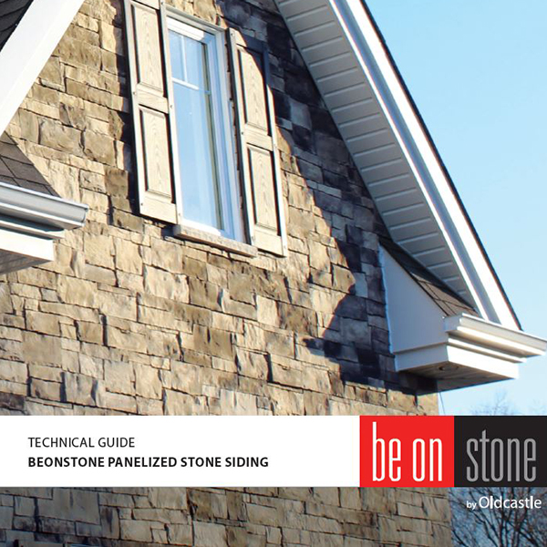 Be.On Stone Technical Guide