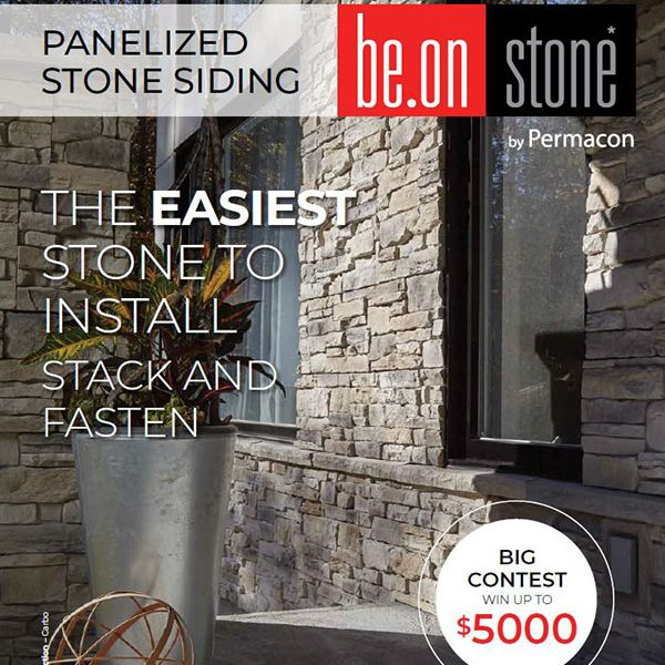 Be.On Stone Magazine | Volume 7