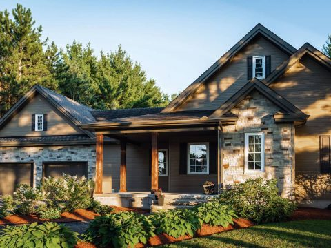 how to improve curb appeal